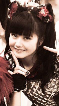 Kanagawa Prefecture, Moa Kikuchi, Just The Way, Girl Gifts, Heavy Metal, Tokyo, Dancer, Death, Beautiful Women