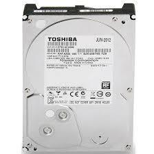 Toshiba DT01ACA300 3TB 3.5Inch