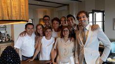 Meet out staff Hotel Villa Ducale, Taormina #Sicily