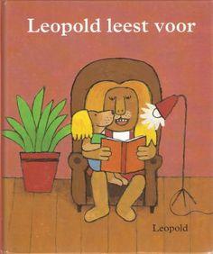 Leopold leest voor