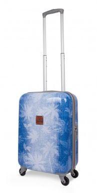 Haal de tropen al voor je vakantie in huis met deze vrolijke handbagage koffer. Travel Must Haves, Doodles, Rice