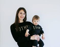 MOTHER LOVE cashmere gift set. Worn by the lovely Rebecca Raynham, a great MOTHERS DAY GIFT. British designed unisex baby and kids fashion clothing brand for stylish little ones. The bonnie mob ship worldwide from the UK.