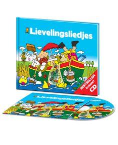 Cd en boekje | WeGive http://www.wegive.nl/cadeau/inspiratie/2106