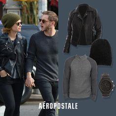 Looks en pareja <3 // #AeropostaleMx #Aeropostale #look #outfit #love