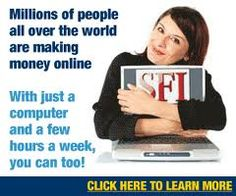 Make money online free of cost with SFI. Never ask you to pay. Earn an outstnading income. All tools provided