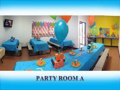 Just Add Children Amparo Hubbard Birthday Parties San Antonio