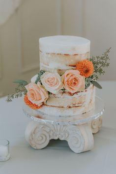 "6"" Wide Cake Stand"