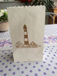 Leuchtturm bastelvorlage kreativzauber bastelvorlagen leuchtturm und laubs ge - Christbaumschmuck leuchtturm ...