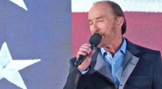 Country Music Lyrics - Quotes - Songs Lee greenwood - Lee Greenwood Electrifies With 'God Bless The USA' At Donald Trump's Inauguration - Youtube Music Videos http://countryrebel.com/blogs/videos/lee-greenwoods-electrifies-with-god-bless-the-usa-at-donald-trumps-inauguration