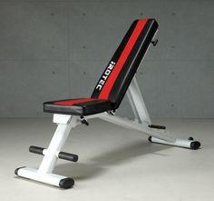 【楽天市場】IROTEC(アイロテック)マルチパーパスフォールディングベンチ/【組立不要】ダンベル・バーベル・ベンチプレス・筋トレ・マルチジム・ホームジム・健康器具・インクライン:スーパースポーツカンパニー