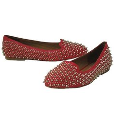 Jeffrey Campbell Metal Spiked Martini Shoes Size 10 by mellihop, $54.99