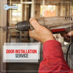 Chicago Locksmiths - A Local Chicago Locksmith Company Providing door instllation service including door frame installation, door locks and door lock cylinders installation and repair in the Entire Chicago Area Net Door, Locksmith Services, Chicago Area, Home Hardware, Door Locks, Trust, Doors, Gate Locks, Locks