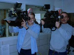 Prison Break - TV Series News, Show Information - FOX