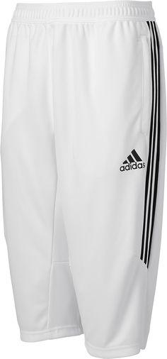 adidas Men s Tiro 3 4 Length Soccer Pants 707f5d336aeec