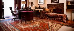 freud's office london - Google Search