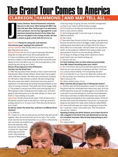 Motor Trend magazine - January 2017
