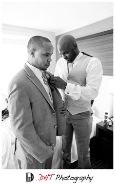 Love a man in a tie!