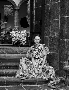 Vogue Mexico December 2016