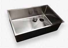 26 best offset drain sinks images stainless steel sinks rh pinterest com