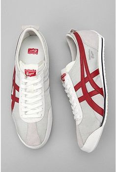 Fencing Sneaker by Asics