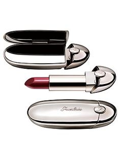 Guerlain ROUGE G de Guerlain Lipstick (Use the mirror for precise application!)