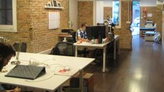 Coworking Spaces Solve Employment Issues Created by Recession   021 Studio