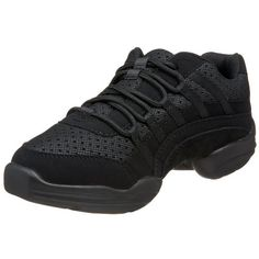 Capezio Womens DS24 Rockit Dance Sneaker ** For more information, visit image link. (This is an Amazon affiliate link)