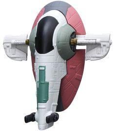 Takara Tomy Tomica Star Wars TSW-07 Slave I Diecast Toy from Japan F/S #Tomica