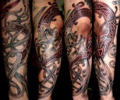 Norse Mythology Tattoos | designs for women free viking tattoo designs norse tattoo designs