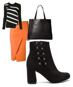 """I'm ready!"" by fifinstyle on Polyvore featuring Andrea Marques, Proenza Schouler and SOREL"
