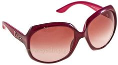 b8e891f0b5 Γυαλιά Ηλίου Christian Dior GLOSSY1 C1VHA Violet FUCHSIA Τιμή  214
