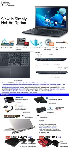 Samsung ATIV Book 6