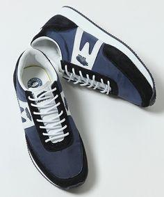 KARHU(カルフ)アルバトロス(スニーカー) studio CLIP(スタディオクリップ)のファッション通販 - ZOZOTOWN Sneakers, Shoes, Fashion, Tennis, Moda, Slippers, Zapatos, Shoes Outlet, Fashion Styles