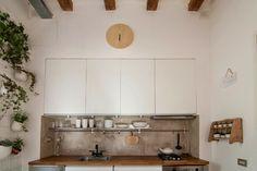 decordemon: Renovated apartment in Barcelona by interior designer Neus Casanova