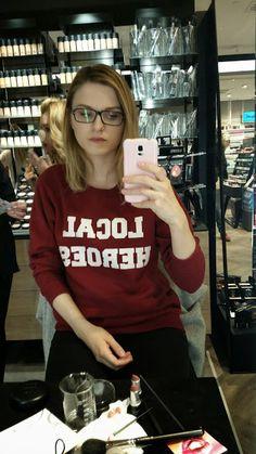 Nat Fashion Diary: Lips Makeup chez MAC !