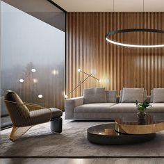 Swipe left to see full picture! The Minotti Project is design… Swipe left to see full picture! The Minotti Project is design. Modern Interior Design, Luxury Interior, Interior Architecture, Ikea Interior, Living Room Designs, Living Room Decor, Luxury Living, Modern Living, Office Interiors