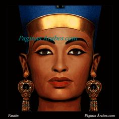 La belleza para los antiguos egipcios, era sinónimo de bueno, de hermoso, de armonioso y sobre todo de perfecto.