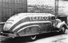 Dodge Airflow Tanker Trucks – Streamlined And Noteworthy at: http://theoldmotor.com/?p=143611
