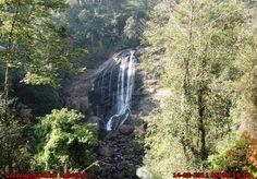 Valara Waterfalls Kerala
