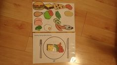 Healthy Eating Recipes, Montessori, Activities, Phone, Healthy Cooking Recipes, Telephone, Healthy Recipes, Phones, Healthy Food Recipes