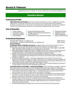 hospital executive director httpwwwresumecareerinfohospital professional resume samplesresume executive director resume sample