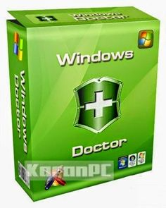 Windows Doctor 2.7.9.1 Pre Activated Direct Download
