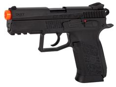 ASG CZ 75D P-07 Duty FPS-443 CO2 Airsoft Pistol Find our speedloader now!  http://www.amazon.com/shops/raeind