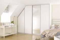 White Ash & Mirror , Image 1 of 2