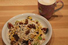 Frühstück bei Laura  http://aberbittemitohne.blogspot.de/2012/10/vegan-wednesday-no-9.html