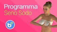 Programma completo per rassodare il seno, esercizi muscolari e posturali e massaggi linfatici da fare a casa per avere un seno sodo ed alto e consigli utili ...