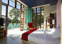 Bali Jungle House - 1 Kind Design