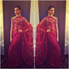 Way To Go! Deepika Beats Packed Schedule to Attend Friend's Sangeet | PINKVILLA