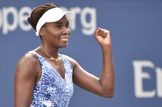 Venus Williams honored with US Open Sportsmanship Award | News | 2015 US Open Official Site - A USTA Event