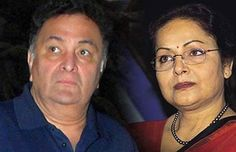 LOL! Rishi Kapoor Takes a Hilarious Dig At Veteran Actress Rakhee